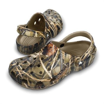 Classic Realtree (M) MEDIUM-(W) WIDE 17