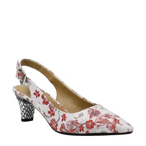 Mayetta Floral (M) MEDIUM 13