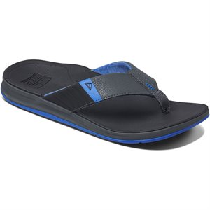 Ortho-Bounce Sport Black Blue