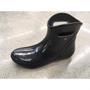 Rain Boot Ankl Glt (M) MEDIUM 11