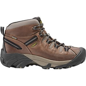 Targhee II Mid Wp Wide (W) LARGE 16